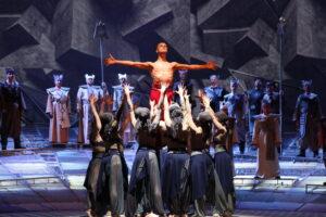 Pro Lux в Львовской опере