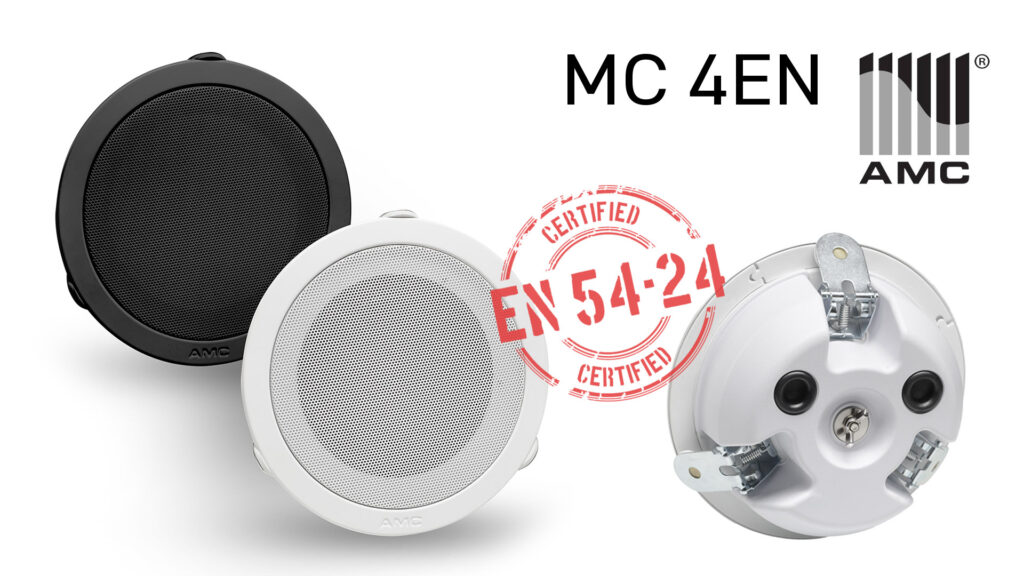 AMC Baltic MC 4EN