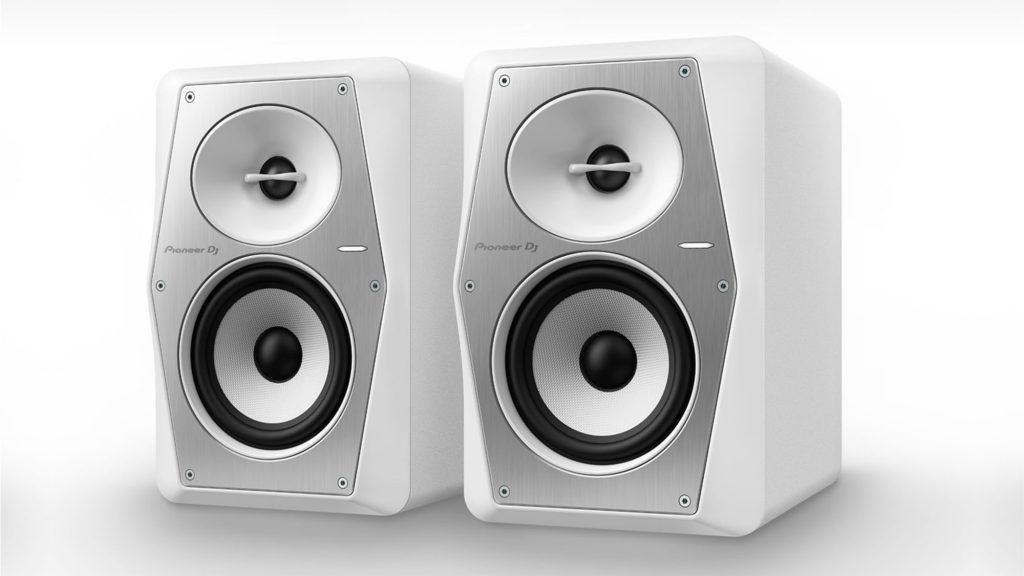 Pioneer DJ VM50W