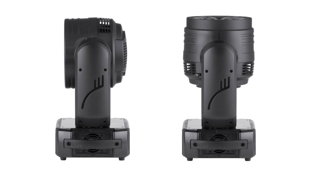 ROBE LEDBeam 350™ — новый прибор от одного из лидеров индустрии