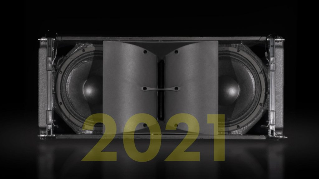 dBTechnologies – водоспад новинок 2021
