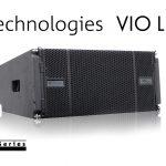 dBTechnologies VIO L1610