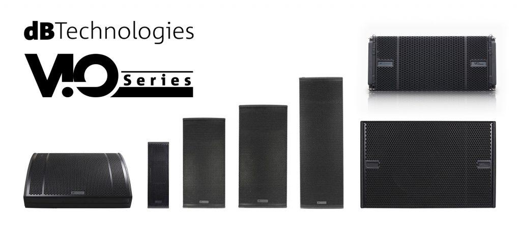 dBTechnologies VIO-series