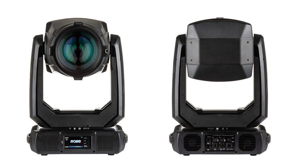 ROBE T2 Profile™ — профильный движущийся прожектор с MSL™ LED источником 850 Вт