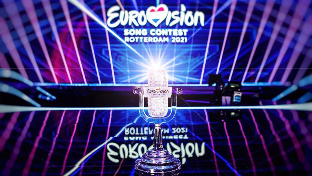 Shure Axient Digital і PSM на Євробаченні 2021