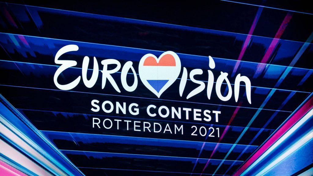 MA Lighting GrandMA3 і Robe на Євробаченні 2021