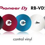 Pioneer DJ RB-VD2