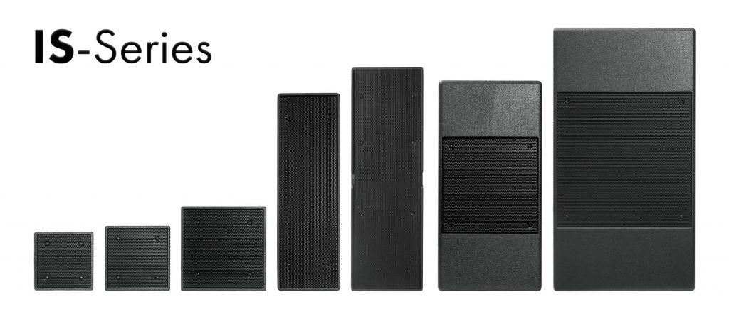 dBTtechnologies IS-series