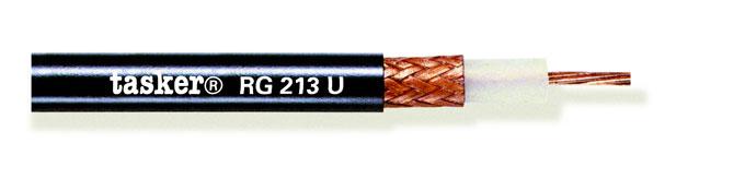 Tasker RG213