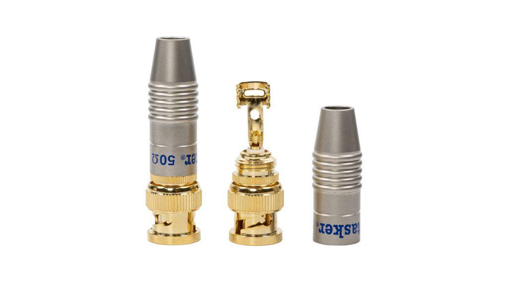 Tasker RG58 & RG213