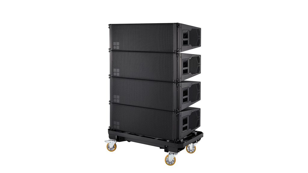 d&b audiotechnik КSL cart