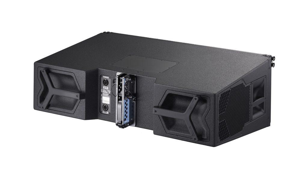 d&b audiotechnik КSL rear