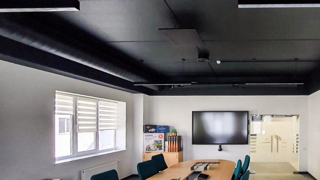 Конференц-комната DunaPack