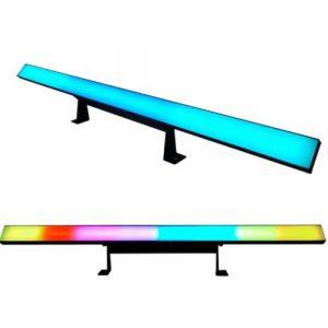 Free Color Pixel Bar 124