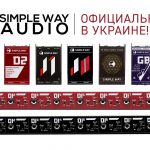 Simple Way Audio в Украине