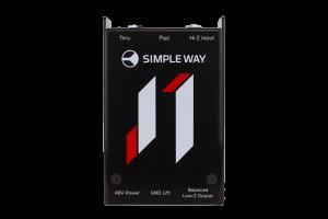 Simple Way J1