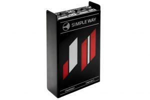 Simple Way J2