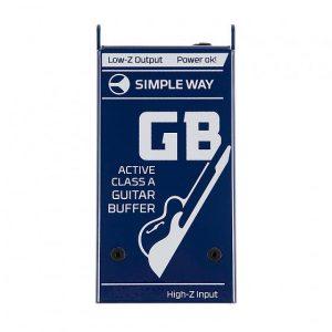 Simple Way GB