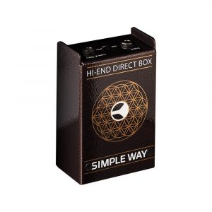 Simple Way HD1