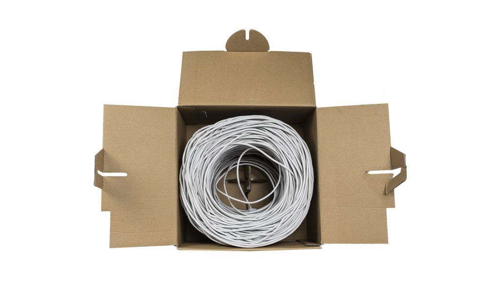 Tasker C707 network cable