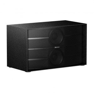 Pioneer Pro Audio WAV-LOW