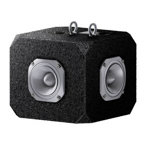Pioneer Pro Audio WAV-TWPOD
