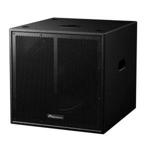 Pioneer Pro Audio XY-115S