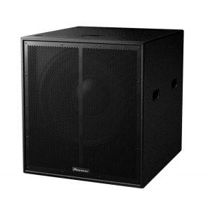 Pioneer Pro Audio XY-118S