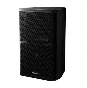 Pioneer Pro Audio XY-122