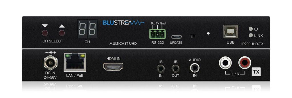 Blustream IP200UHD-TX