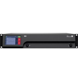 d&b audiotechnik D40 Amplifier