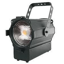 LUX LED FRESNEL 200A RGBW