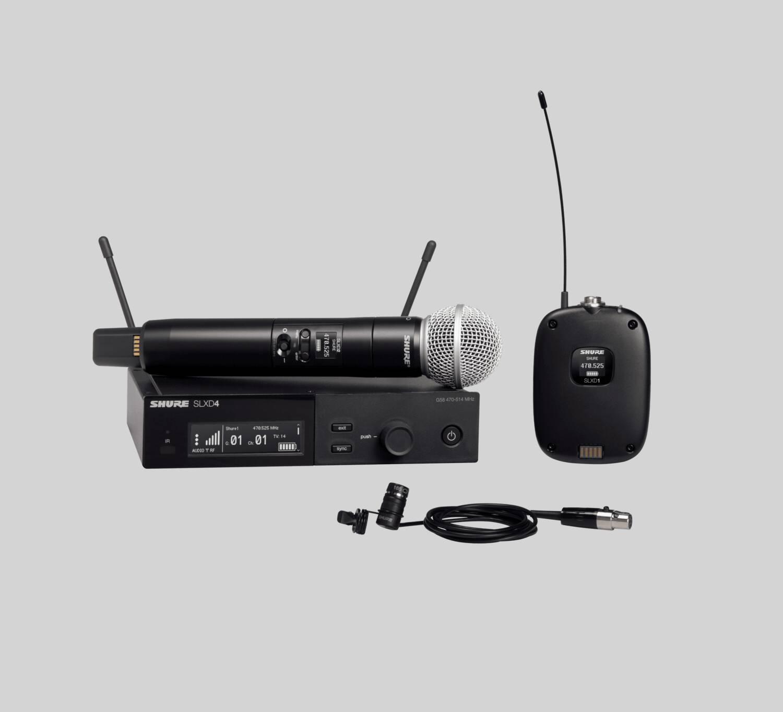 Цифровые радиосистемы