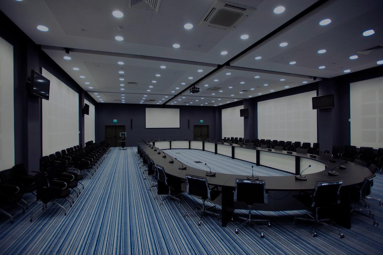 Комплексные решения для конференций и видеоконференций