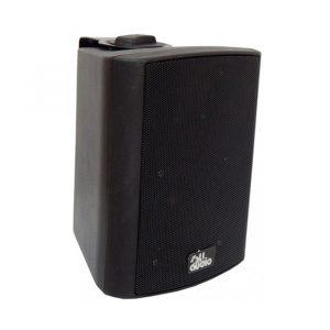 4all Audio WALL 420 Black