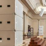 dBTechnologies VIO L208 + S118 в банкетном зале «Ренессанс»