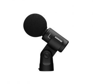 Shure MV88+ Stereo-USB